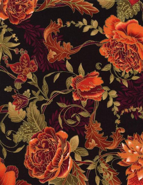 fabric timeless eden william - photo #29