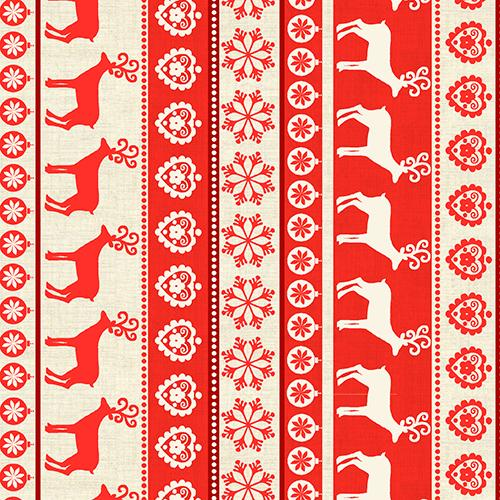 Andover Scandi Tp 1478 R Old Country Store Fabrics