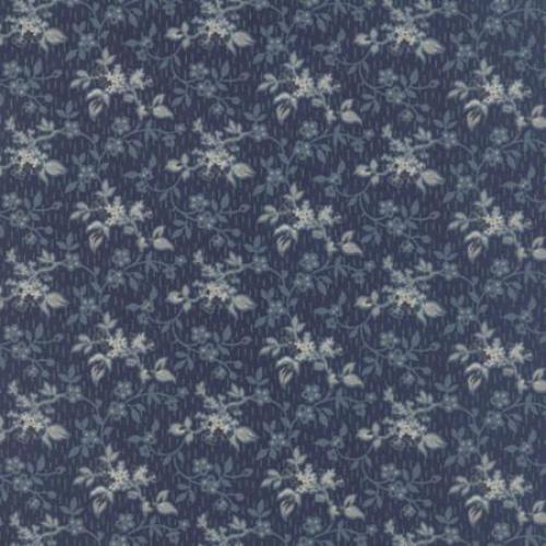 Moda Blue Barn Prints 42273 11 Old Country Store Fabrics
