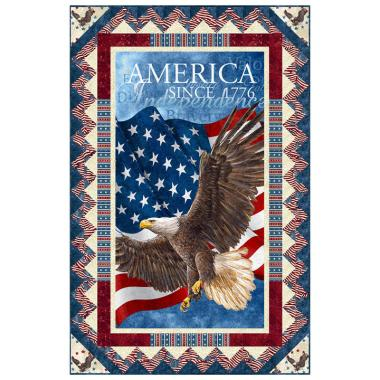 Land Of The Free Patterns Quilting Old Country Store